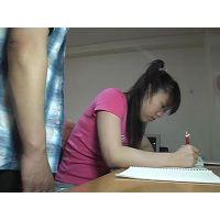 家庭教師にイタズラされた萌えっ娘 06
