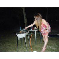 【女子大生�】現役JDキャバギャルの夏休み