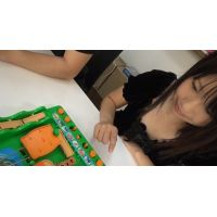 レトロボードゲーム部■オタサーの姫に男2人でリア充プレイを要求■性感帯クイズ