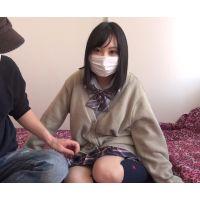 【FC2ライブチャット21】巨乳おっとり美少女(JK?)の超絶テクで帽子男昇天【顔出し】