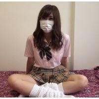 【FC2ライブチャット50】渋谷系白ギャル、極上キャバ嬢系巨乳、痴女放送【顔出し放送】
