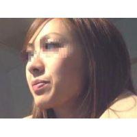 【超絶美人!!】美容化粧品販売員風の美人の顔を