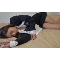 Oh人事部長の悪戯シリーズ52■英語ペラペラ美女(21歳)■自己主張の多い欧米型女VS日本男児