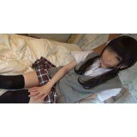 現役JK美少女ももちゃんはアニメ声「手あったかいですね」ちほちゃんのオタク友達ンゴwwwwww