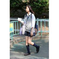 制服JK通学風景 File084
