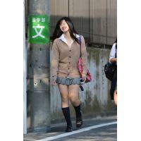 制服JK通学風景 File142