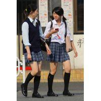 制服JK通学風景 File121