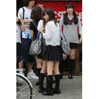 制服JK通学風景 File182