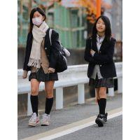 制服JK通学風景 File190