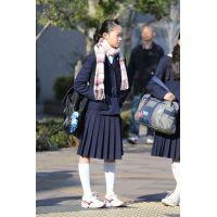 制服JK通学風景 File026