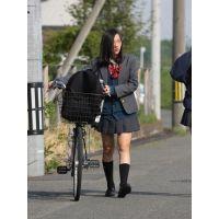 制服JK通学風景 File214