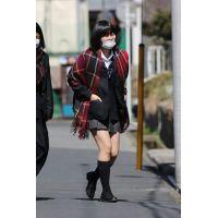 制服JK通学風景 File029