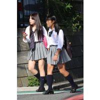 制服JK通学風景 File143