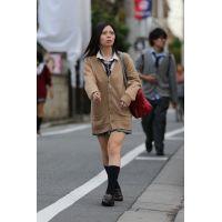 制服JK通学風景 File115