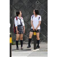 制服JK通学風景 File258