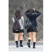 制服JK通学風景 File271