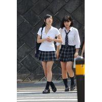 制服JK通学風景 File254