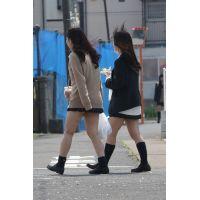 制服JK通学風景 File201