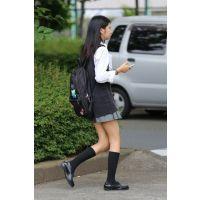 制服JK通学風景 File062