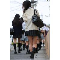 制服JK通学風景 File157