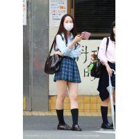 制服JK通学風景 File119