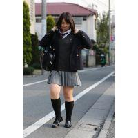 制服JK通学風景 File250