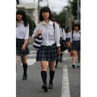 制服JK通学風景 File289