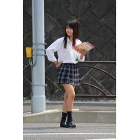 制服JK通学風景 File256