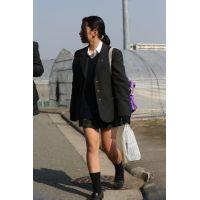 制服JK通学風景 File219