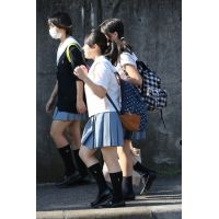 制服JK通学風景 File166