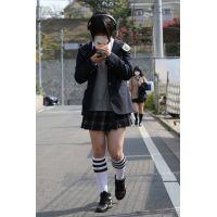 制服JK通学風景 File241