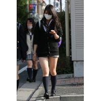 制服JK通学風景 File047