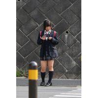 制服JK通学風景 File233