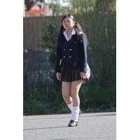 制服JK通学風景 File032