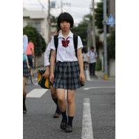 制服JK通学風景 File287