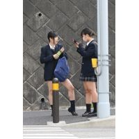 制服JK通学風景 File231
