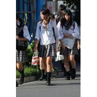 制服JK通学風景 File312