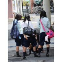 制服JK通学風景 File109