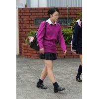 制服JK通学風景 File300