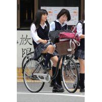 制服JK通学風景 File089