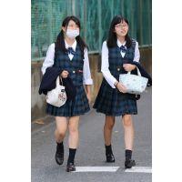 制服JK通学風景 File322