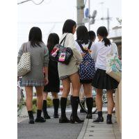制服JK通学風景 File152