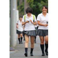 制服JK通学風景 File227