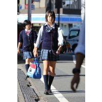 制服JK通学風景 File140