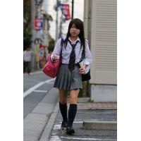 制服JK通学風景 File116