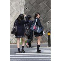 制服JK通学風景 File237