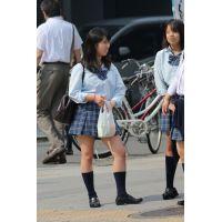 制服JK通学風景 File127