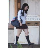 制服JK通学風景 File030