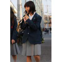 制服JK通学風景 File176