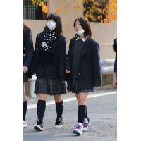 制服JK通学風景 File199
